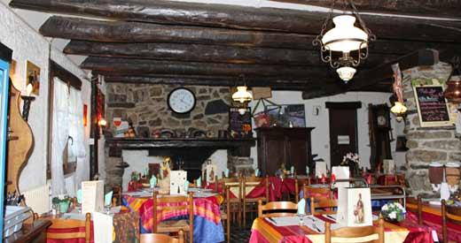restaurant hautes pyrénées