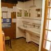 lavabos sanitaires
